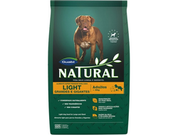 Guabi Natural Light Grandes e Gigantes 15 кг