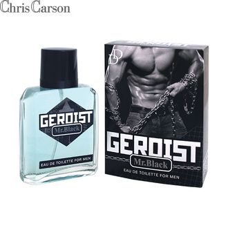 Geroist Mr.Black eau de toilette
