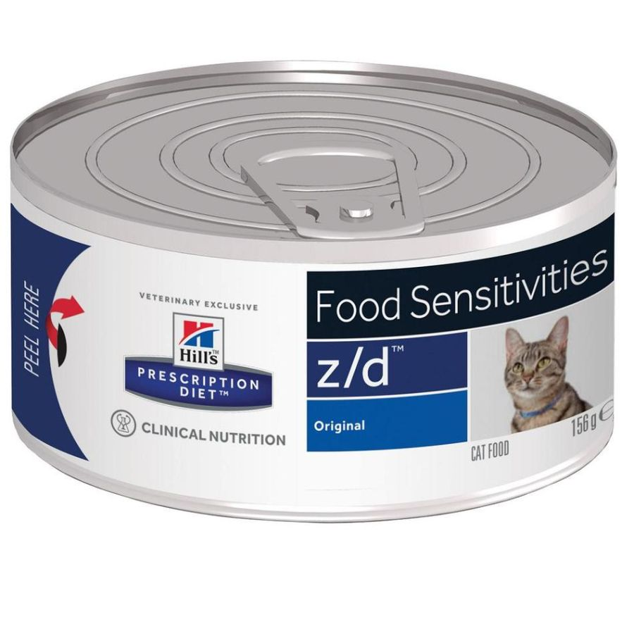 Hill's prescription diet z/d food sensitivities