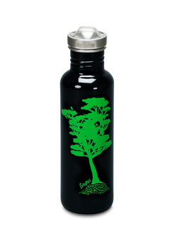Бутылка Klean Kanteen GRAPHICS 800 мл (27oz) - Grow
