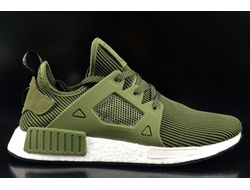 Adidas NMD XR1 Green зеленые