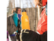 Термобутылка Klean Kanteen Insulated Classic Loop 20oz (592 мл) Wild Orchid