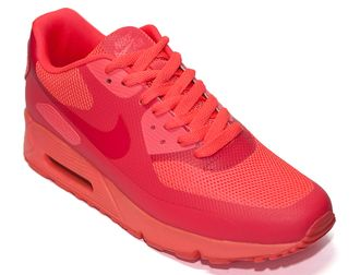 Nike Air Max 90 Hyperfuse Men's/Women's Коралловые
