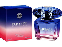 Versace Bright Crystal Limited Edition туалетная вода