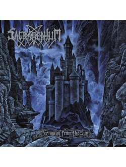 Sacramentum - Far Away From The Sun CD