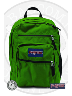 Рюкзак Jansport Big Student Amazon Green