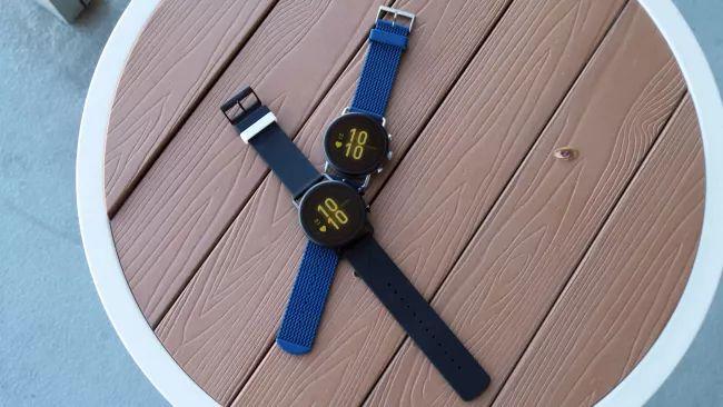 Обзор: Skagen Falster 3. Лучшие умные часы Wear OS, которые мы тестировали