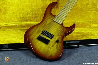 Agile Intrepid 830 MN Dark Burst Ash body