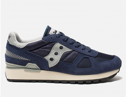 Кроссовки Saucony Shadow Original Vintage Navy White