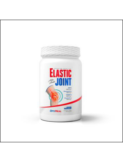Хондропротектор OptiMeal Elastic Joint 375 g