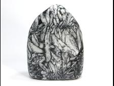 Пинолит, полировка стоячая, Австрия (87*63*32 мм, 276 г) №20217