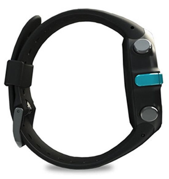 GARMIN Умные часы Forerunner 630 HRM-Run черные с пульсометром