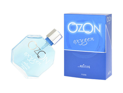 Ozon Oxygen eau de toilette for men