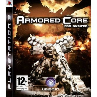 Купить PS3 Armored Core for Answer (б/у)