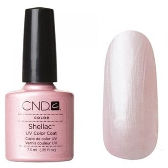 CND Shellac Цвет - 012 Strawberry Smoothie, 7.3 мл