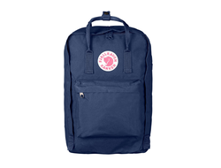Рюкзак Kanken Laptop 17 Royal Blue