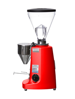 Кофемолка Mazzer Super Jolly Electronic Red (красная)