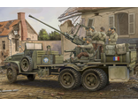 Сборная модель: (Hobby Boss 82459) GMC Bofors 40mm Gun