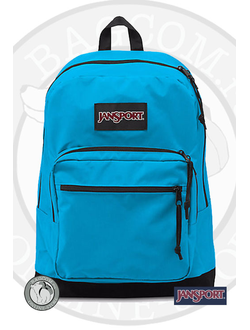 Рюкзак Jansport Right Pack Digital Edition Blue Crest