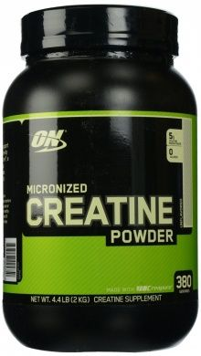 Creatine Powder (Optimum) 2 кг.