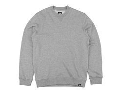 Свитшот Dickies Washington Crewneck Sweatshirt, Grey Melange