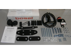 Фаркоп Bosal 3054-F для Toyota Land Cruiser 200 2007-2019. Фланцевое крепление