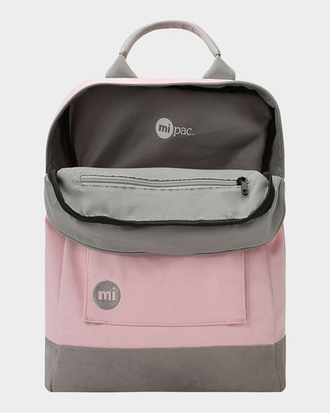 Рюкзак Mi-Pac Tote Backpack Pink