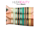 Huda Beauty Obsession Palette - Мини-палетка теней
