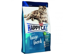 Сухой корм для кошек Happy Cat Supreme Happy Cat Supreme Adult Large Breed 10 кг