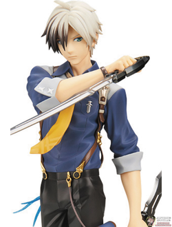 Фигурка 1/8 Людгер Уилл (Ludger Will Kresnik)