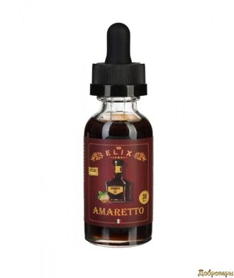 Эссенция Elix Amaretto, 30 ml