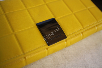 CHANEL CRUISE YELLOW