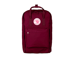 Рюкзак Kanken Laptop 17 Plum бордовый