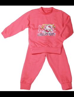 Пижама для девочки (Артикул 335-042)