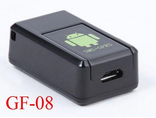 GPS-трекер GF-08