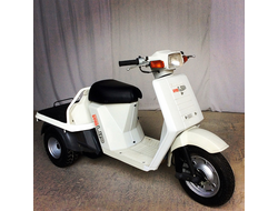 Honda Gyro Up TA01 доставка по РФ и СНГ
