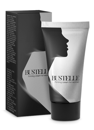 Bustelle firming cream for women