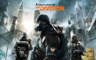 Tom Clancy's The Division  (Sony Playstation 4) (ReSale) (РУССКАЯ ВЕРСИЯ)