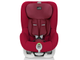 Britax Roemer King II LS Flame Red