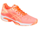ASICS GEL-SOLUTION SPEED 3 CLAY  L.E. (W)