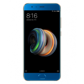 Xiaomi Mi Note 3 6/128GB Blue (Global)