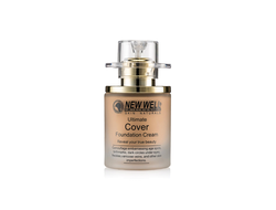 Тональный крем Ultimate Cover Foundation New Well