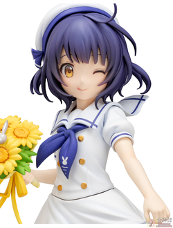 Фигурка 1/7 Мая Джога (Maya Jouga Summer Uniform)