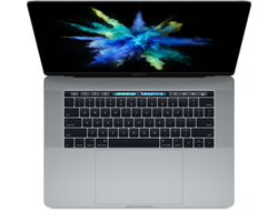 Apple MacBook Pro 15 Retina Touch Bar MPTR2 Space Gray