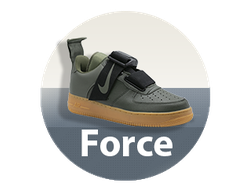 Купить Nike Air Force 1 в СПб