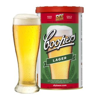 COOPERS Lager 1,7кг.