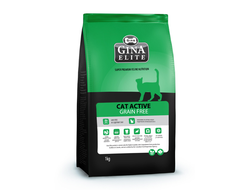 GINA ELITE Cat Active Grain Free