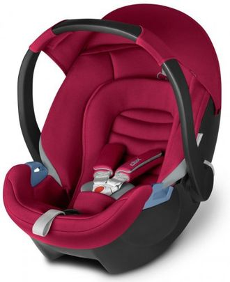 CBX by Cybex Aton Basic new  CRUNCHY RED