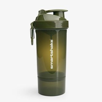 Шейкер SmartShake Original2Go ONE Army Green