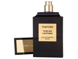 "Tom Ford ""Tuscan Leather"" 100 ml тестер"